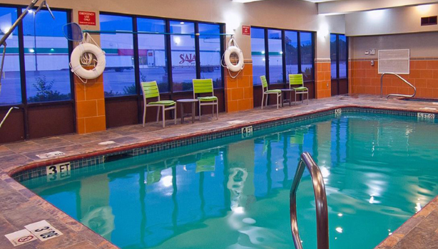 Holiday Inn & Suites Opelousas Hotel's General Amenities
